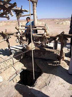 旅路はるか~モロッコ旅行2007